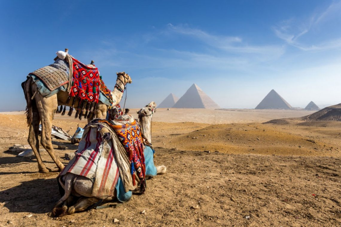 Things to do on holiday in Egypt