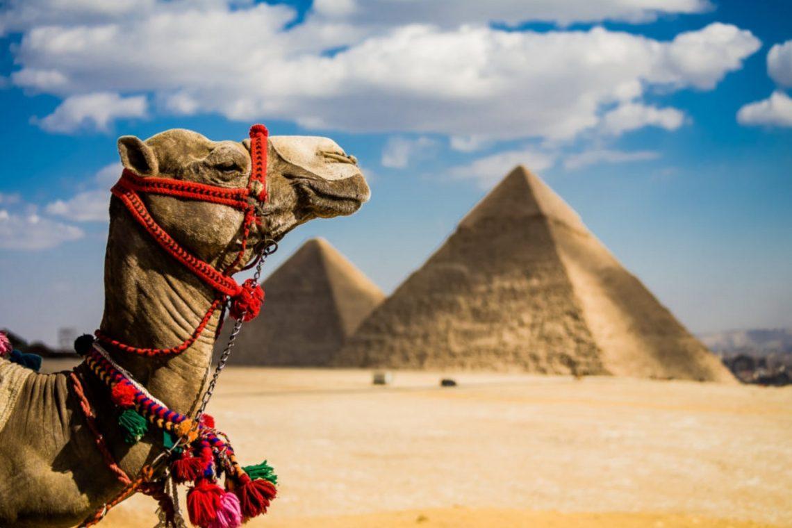 Egyptian holidays, fun in the sun