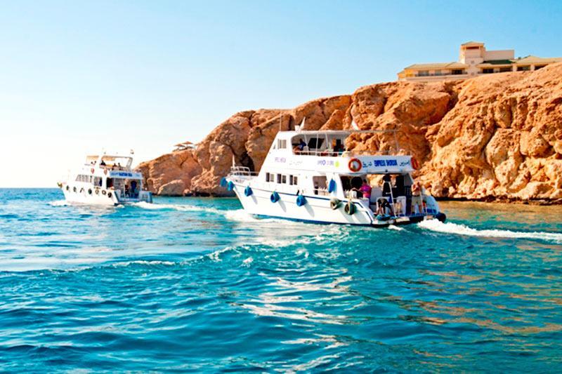 Sharm El Sheikh Tours