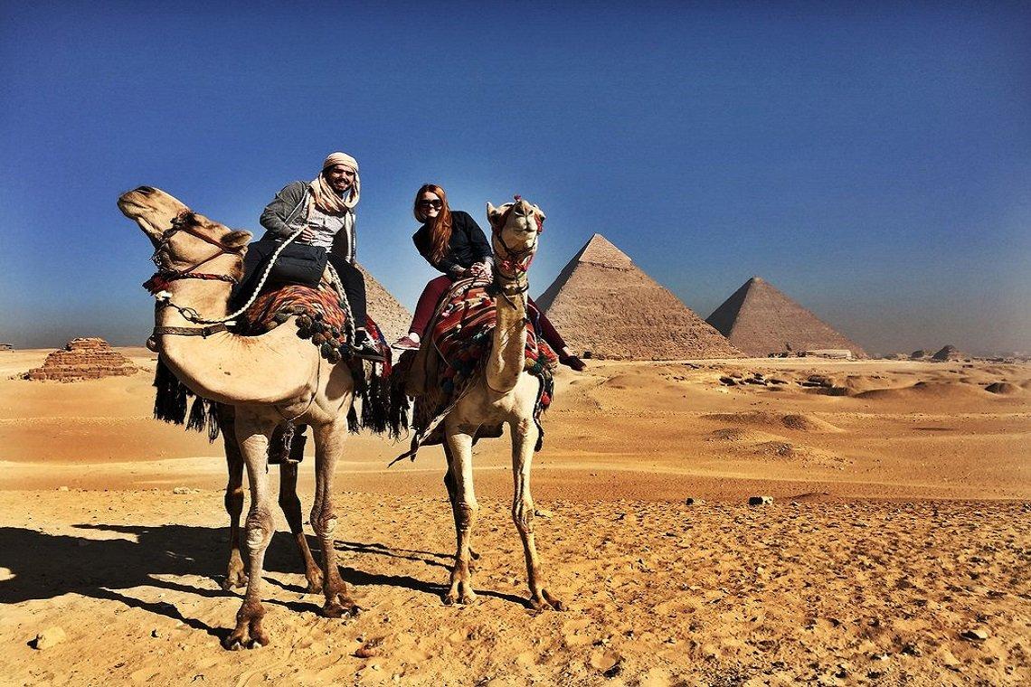8 Days Egypt Easter Tour