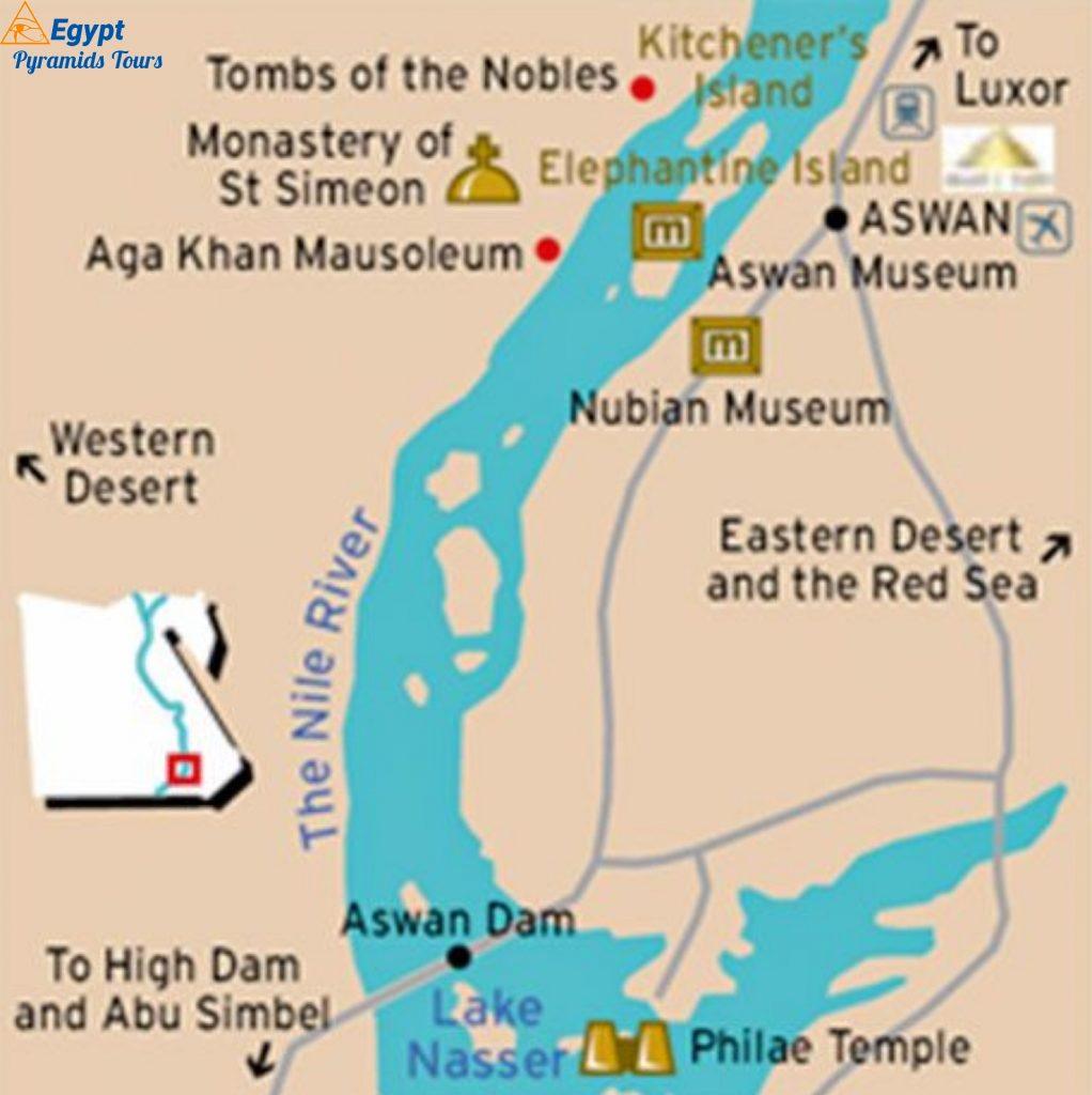 Aswan Tours