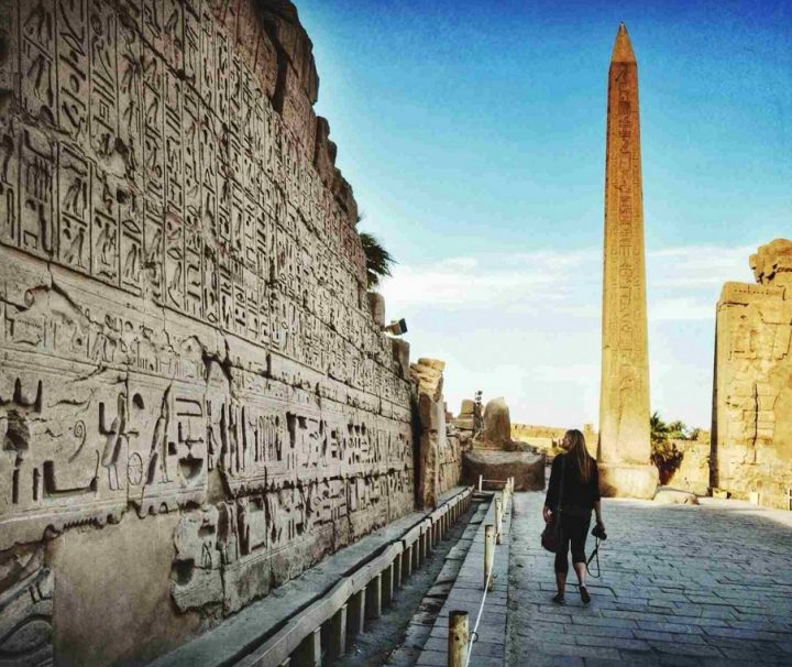 6 Days Cairo, Luxor & Aswan Tour Package