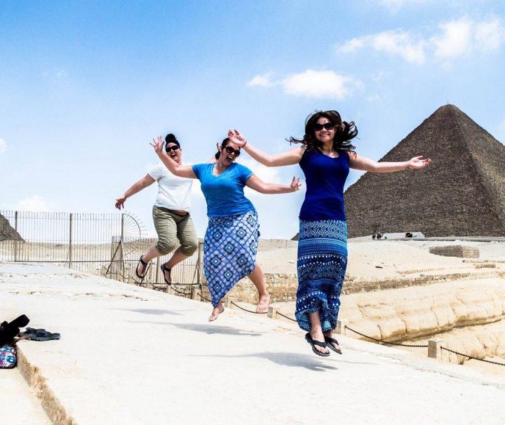 Egypt Budget tour