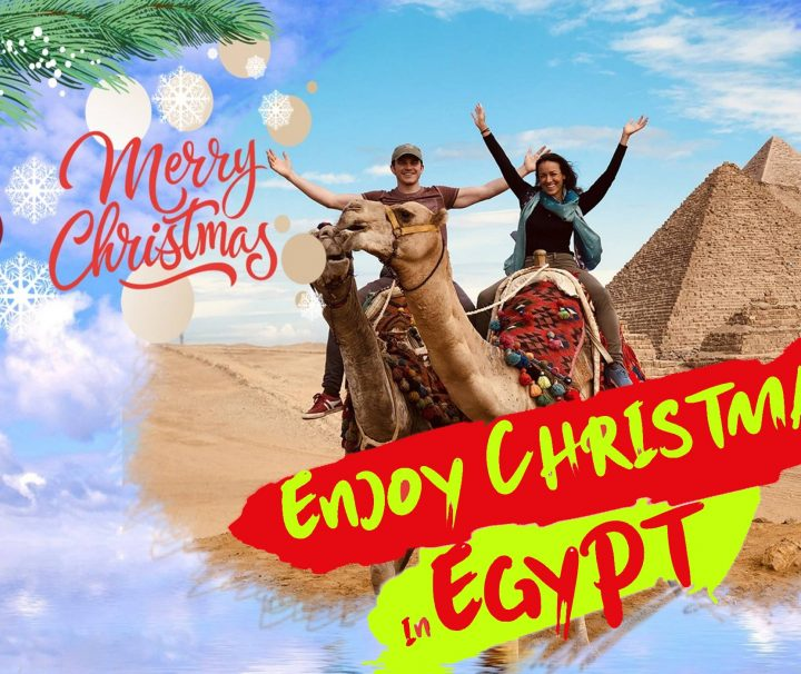Egypt Christmas and New Year Tour