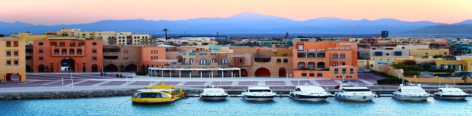 El gouna Tourist Attractions
