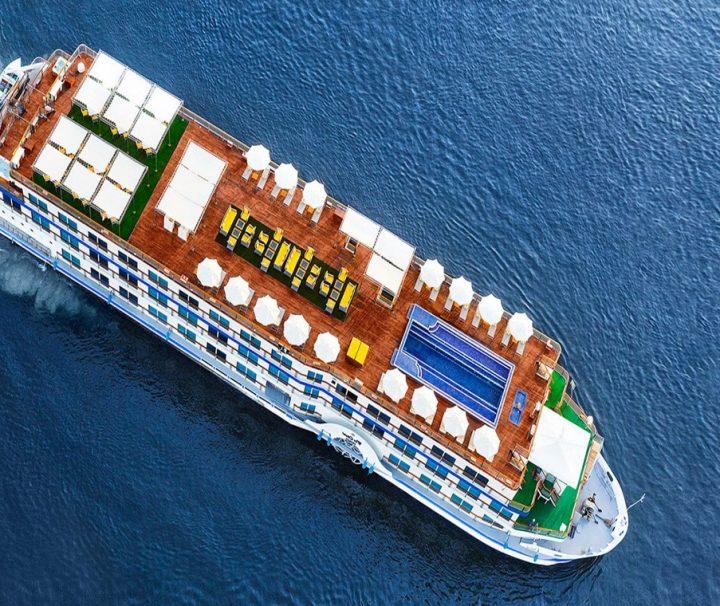 5 Days Luxor to Aswan Philae Nile Cruise