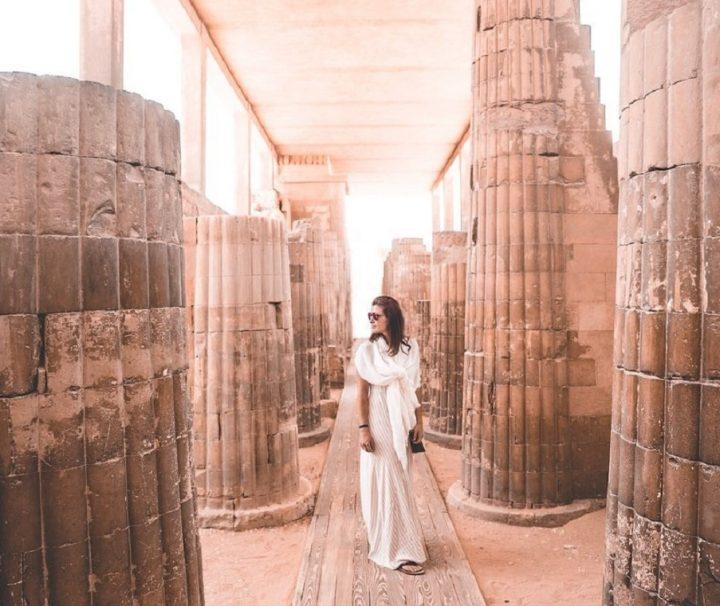 Luxury Egypt Tour Package