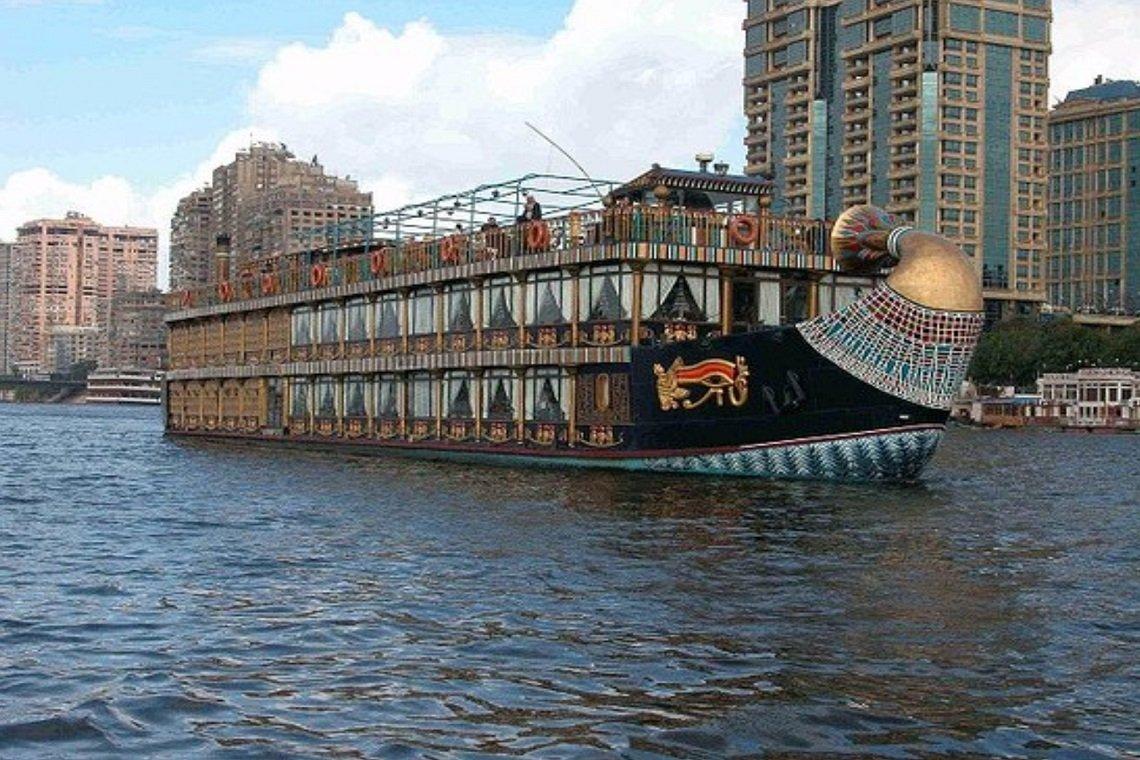 Pharaohs Nile Cruise Tour