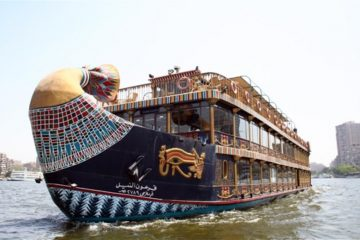 Egy Pharaohs Nile Cruise