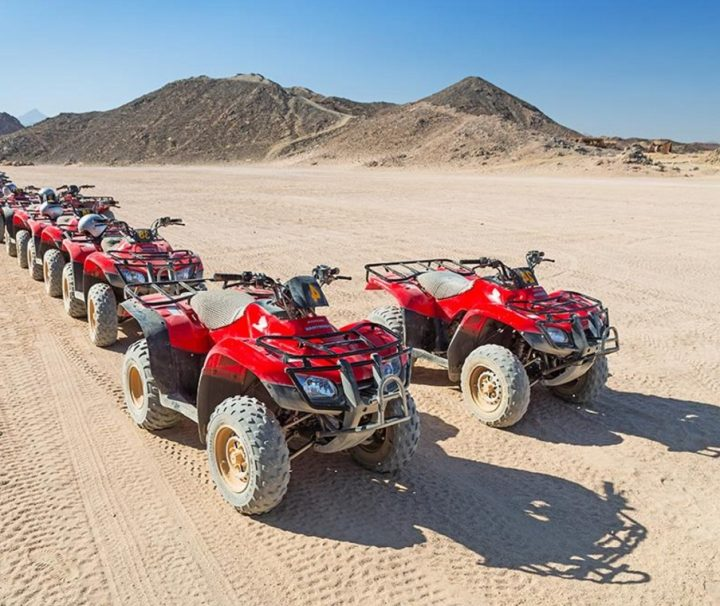 SInai Desert Safari tour