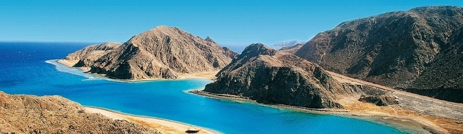 Taba Tourist Attractions