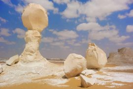 Fayoum Safari Tour