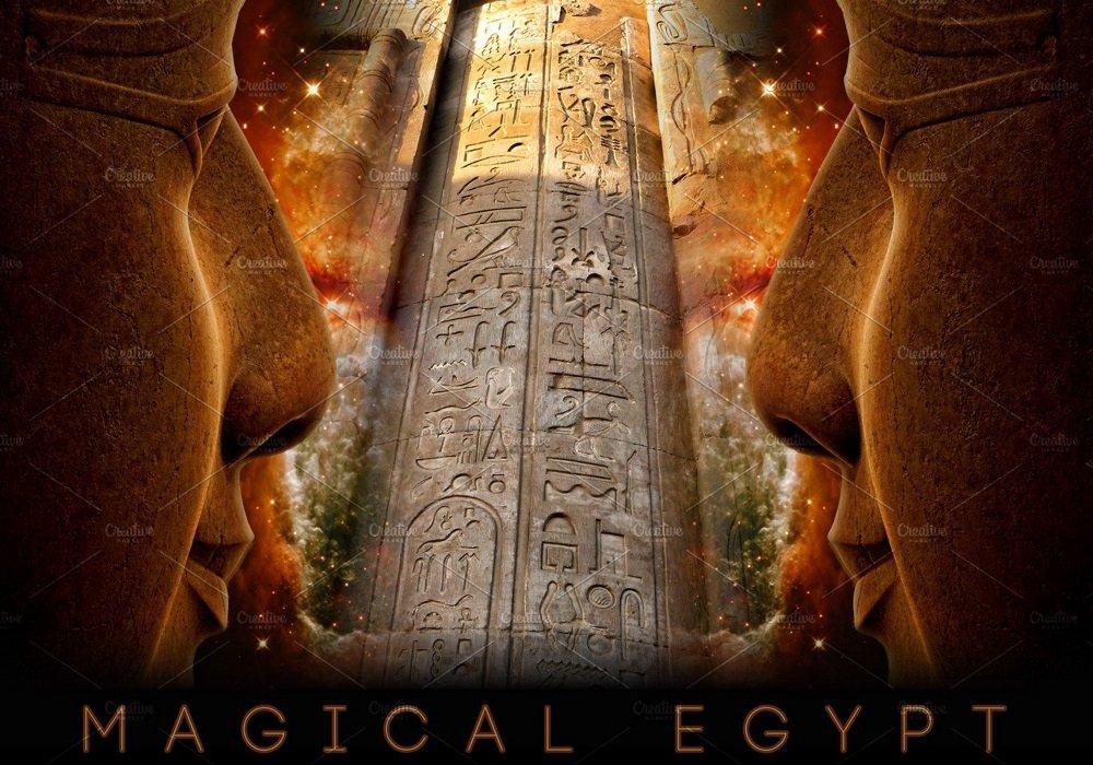 Magical Egypt Tour